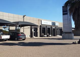 Auto Bonn Vaal Auto Body Repair Centre